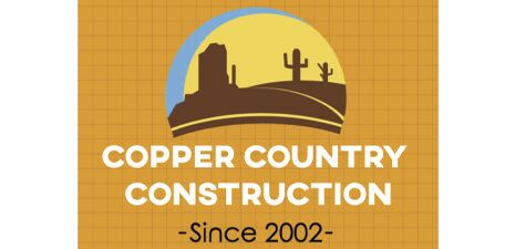COPPER COUNTRY CONSTRUCTION