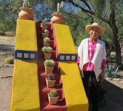 •Frida's Potting Shed.JPG
