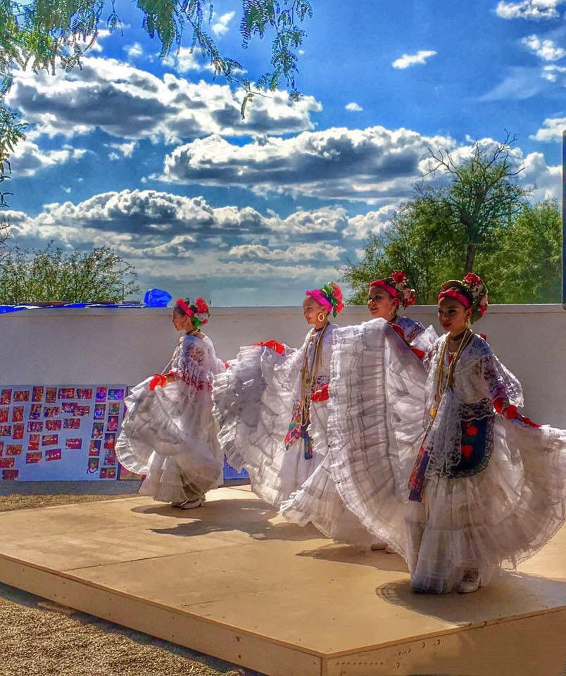 Anza Day Festival