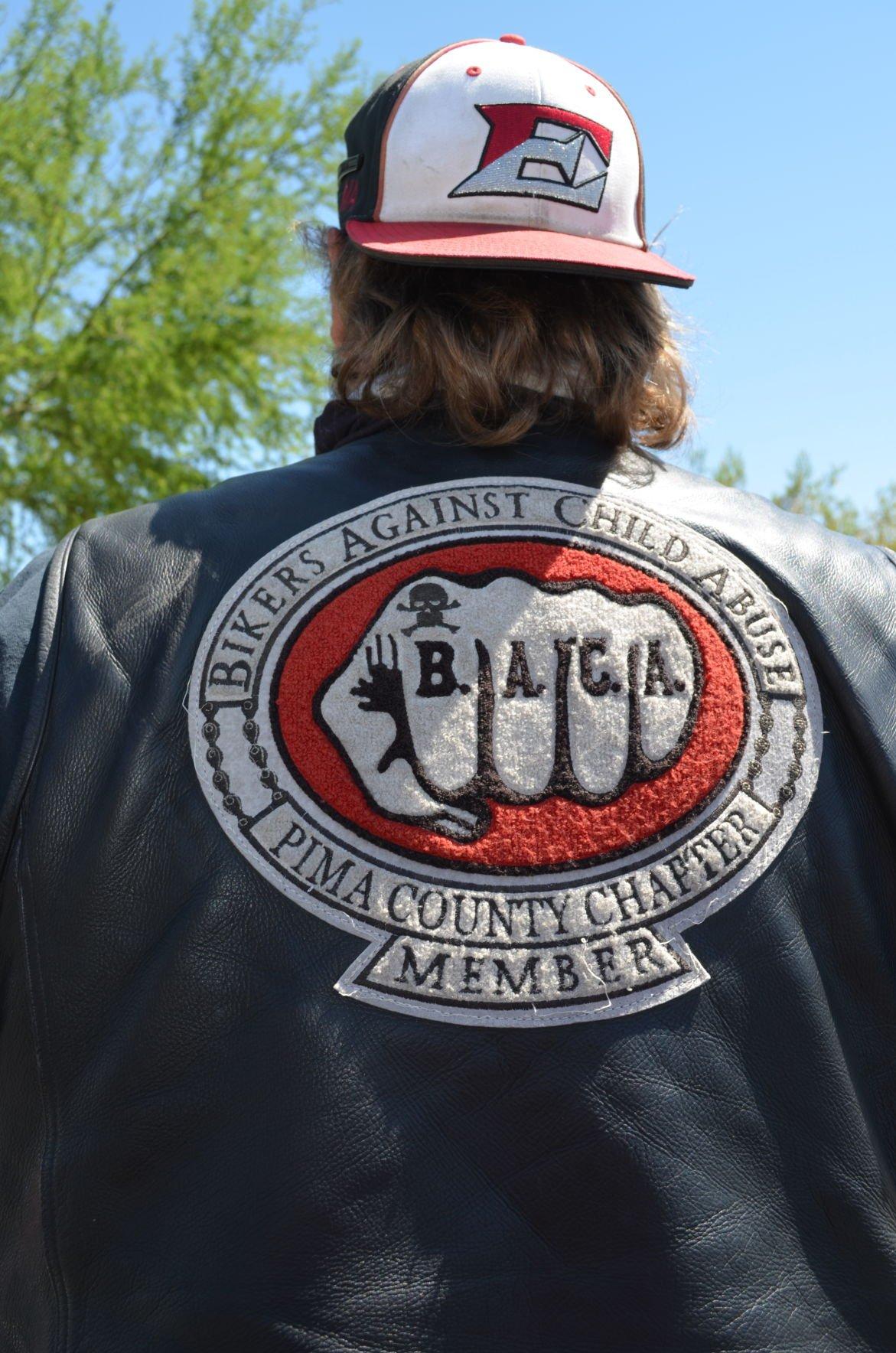 BACA patch
