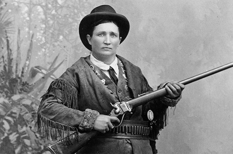 Meandering the Mesquite: WOMEN IN THE WEST — The Real Story of the Frontier