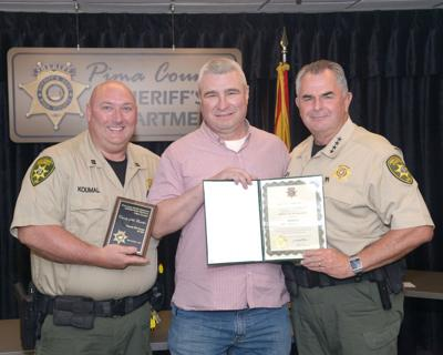 DeputyRecognized
