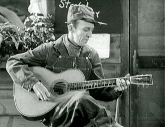 Meandering the Mesquite: SOMEBODY DONE SOMEBODY WRONG SONGS — A history of country music