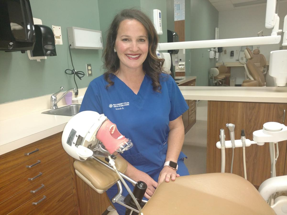 PCC teaches dental students as it serves community | Local News ...