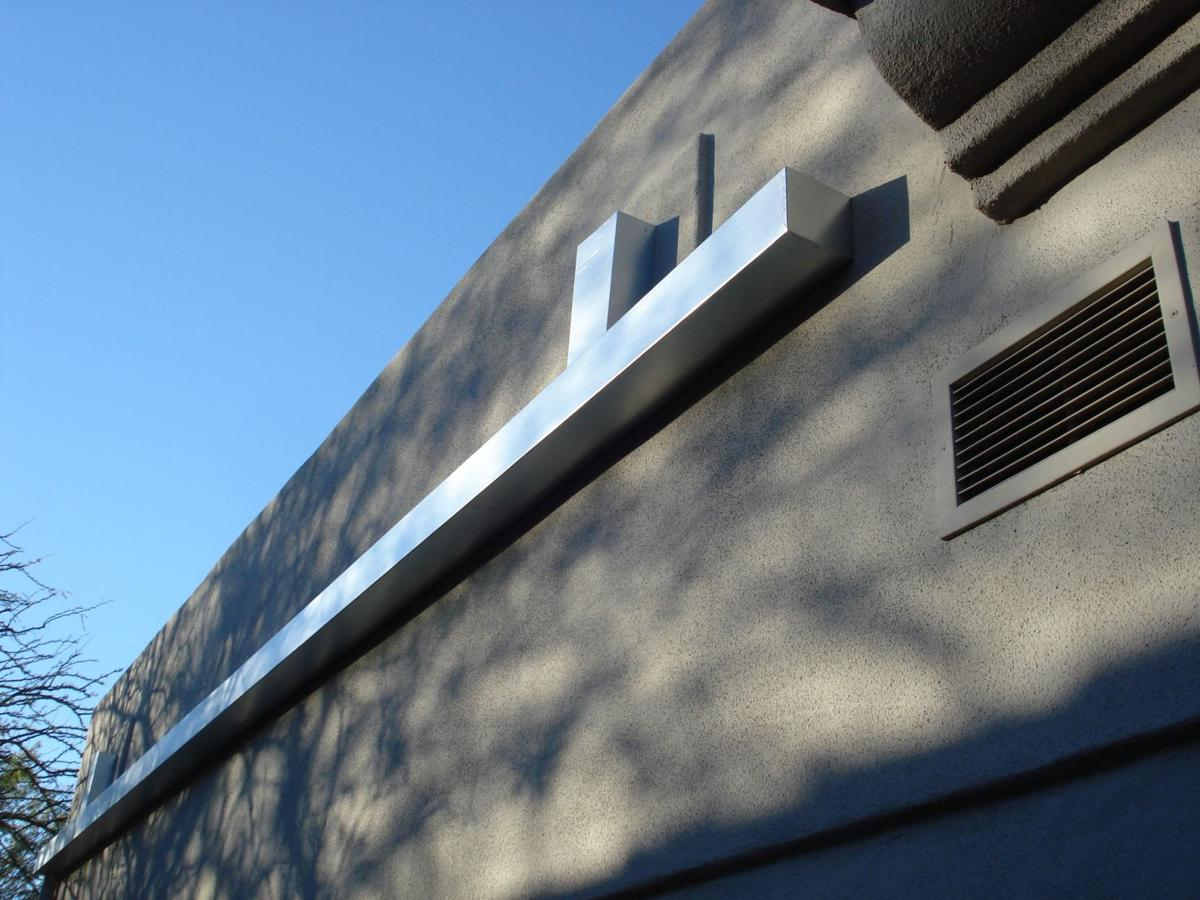 Rosie On The House Why Your Arizona Home Needs Gutters