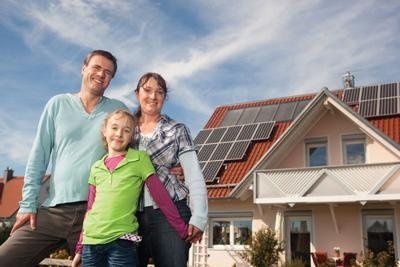 Is it worth investing in solar power for your home?
