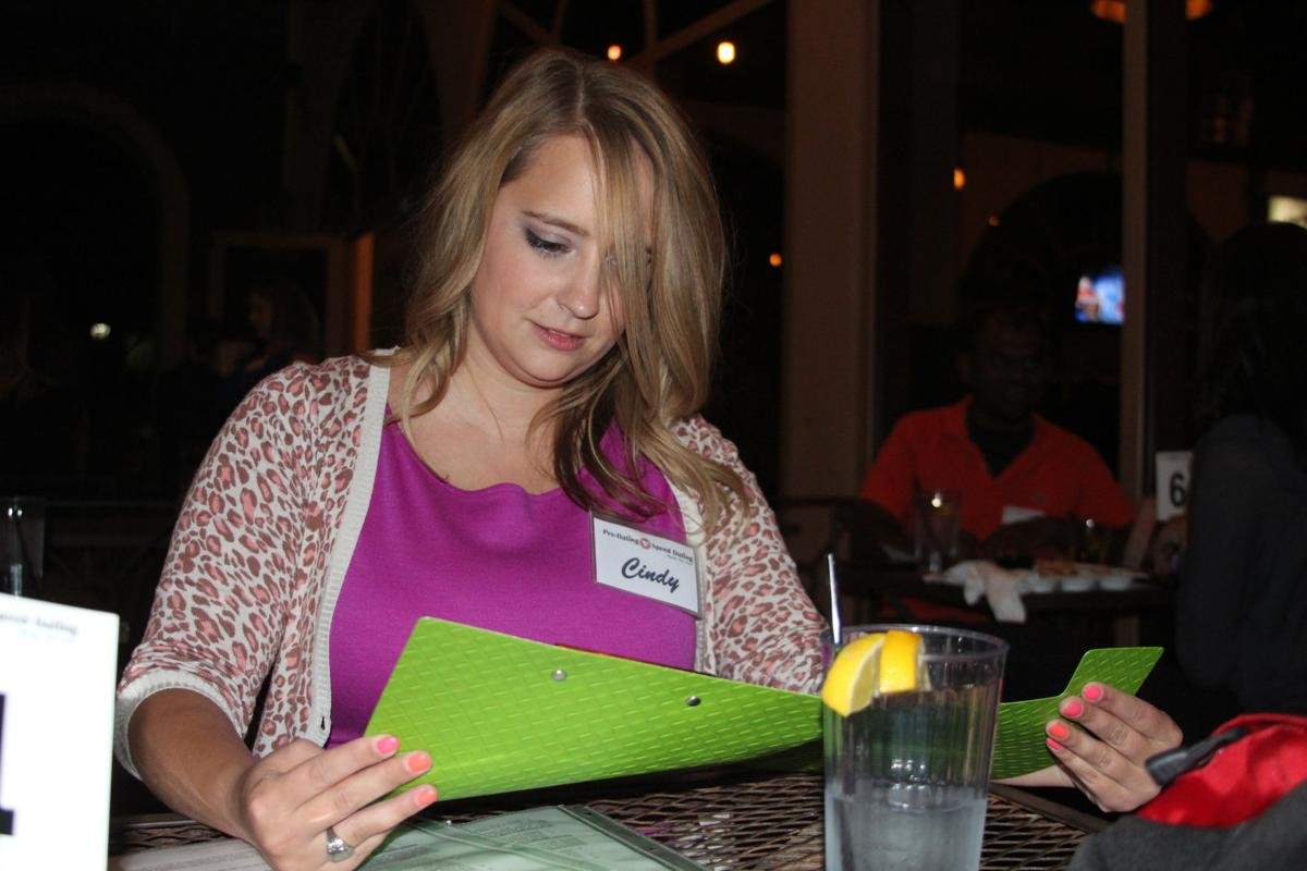 Speed dating chicago suburbs 30s
