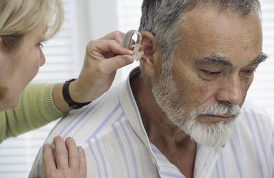 HearingDementia