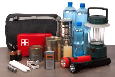 Rosie on the House: How to prepare for emergencies at home