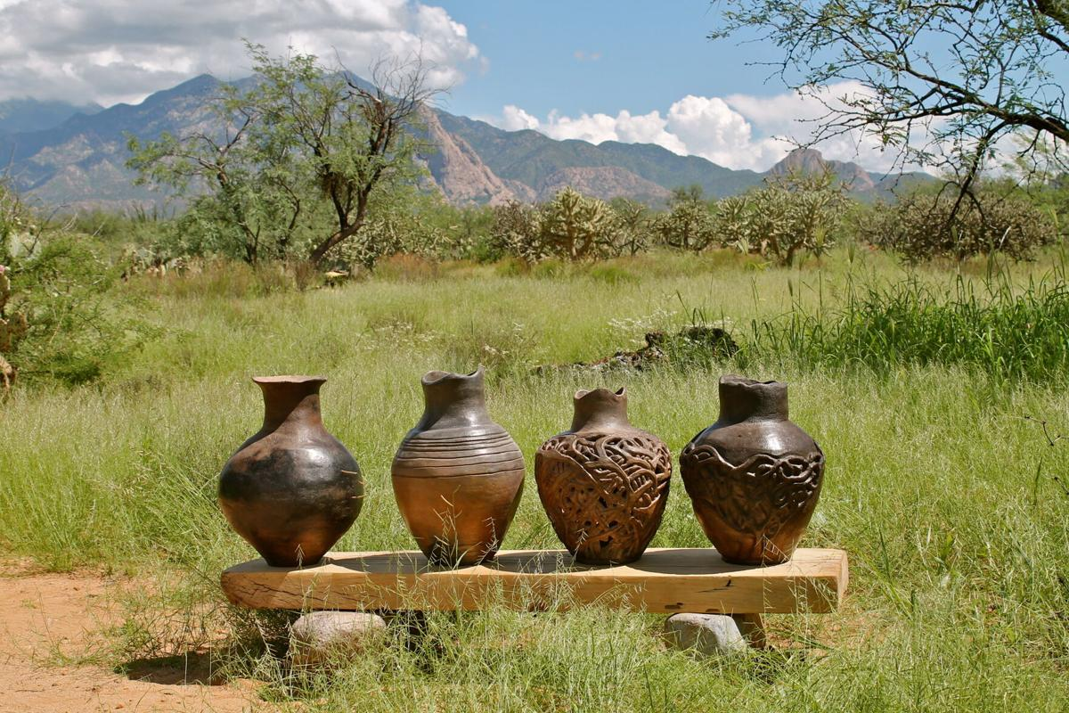UNEARTHING ANCIENT CLAY:  Discovery launches new pottery works