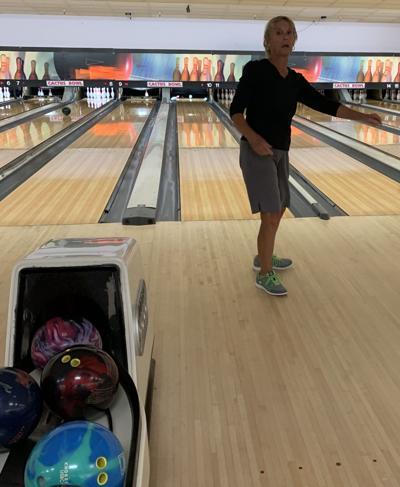 BAJA Bowling