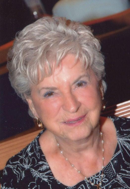 Edie Hawkins