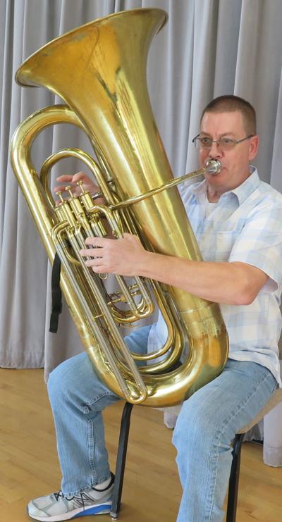 Free show kicks off Concert Band's season