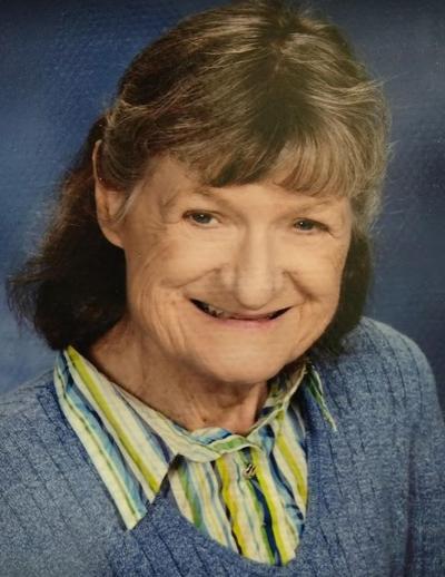 Joyce Marie Hartranft