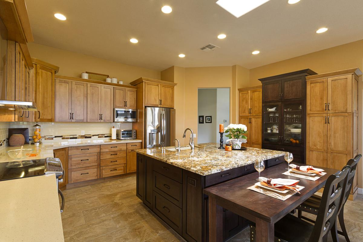 Creative Cabinetry Choices Should You Replace Reface Or Refinish Get Out