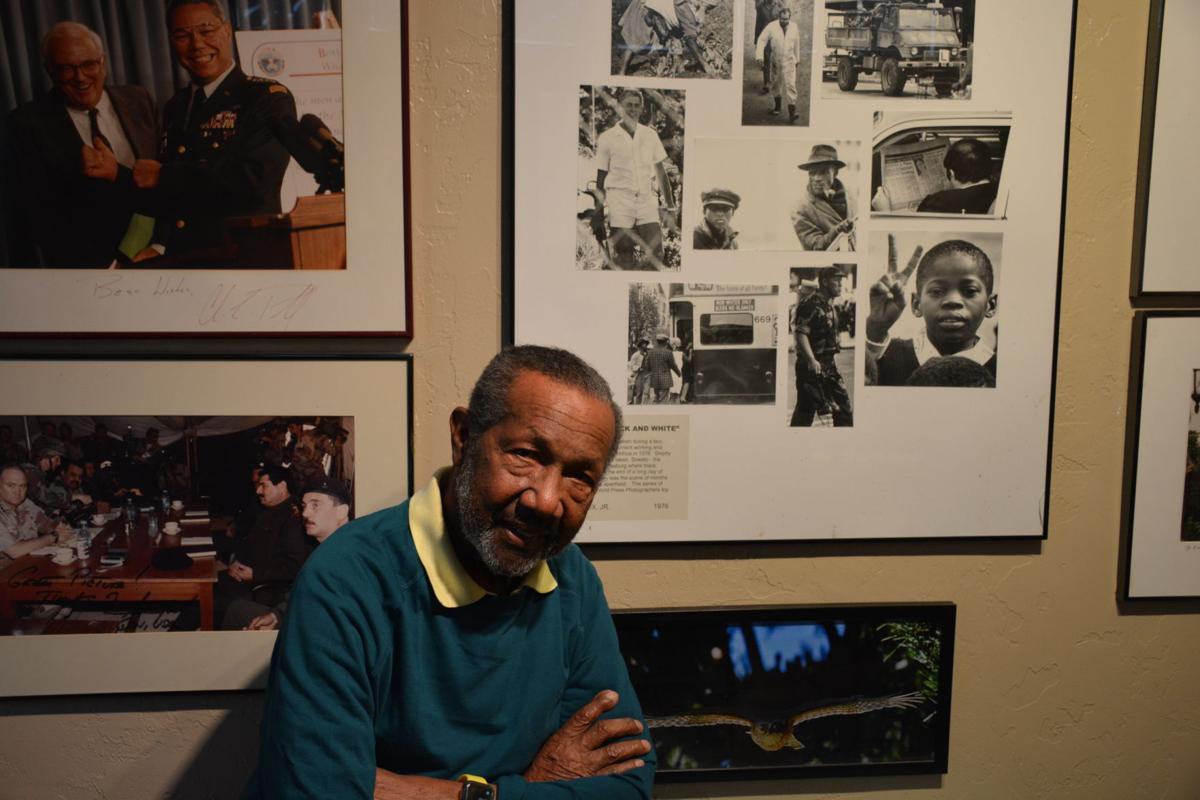 Ernie Cox Jr.