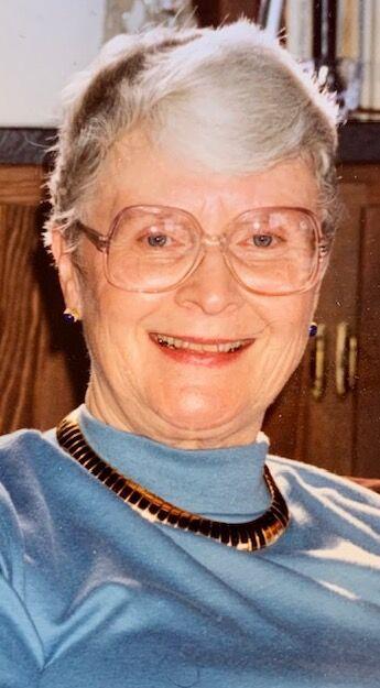 JANET CORTON