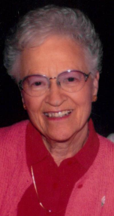 Donna Marie Mathews