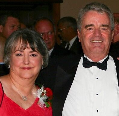 JACK AND CAROL PRETTYMAN