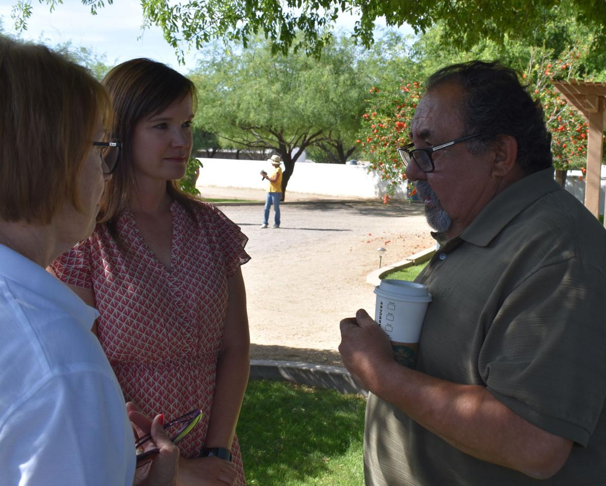 An investment in history: Celebrating Santa Cruz Valley