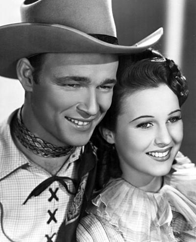 Along the Way: Ol' double-features with cowpokes of yore