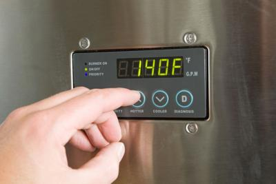 Rosie on the House : What to know about water heaters