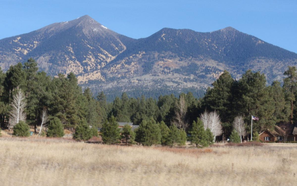 Travels with Two Sisters: HEADING TO HIGH COUNTRY