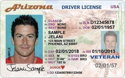 Arizona residents have less than a year to get federal Travel ID