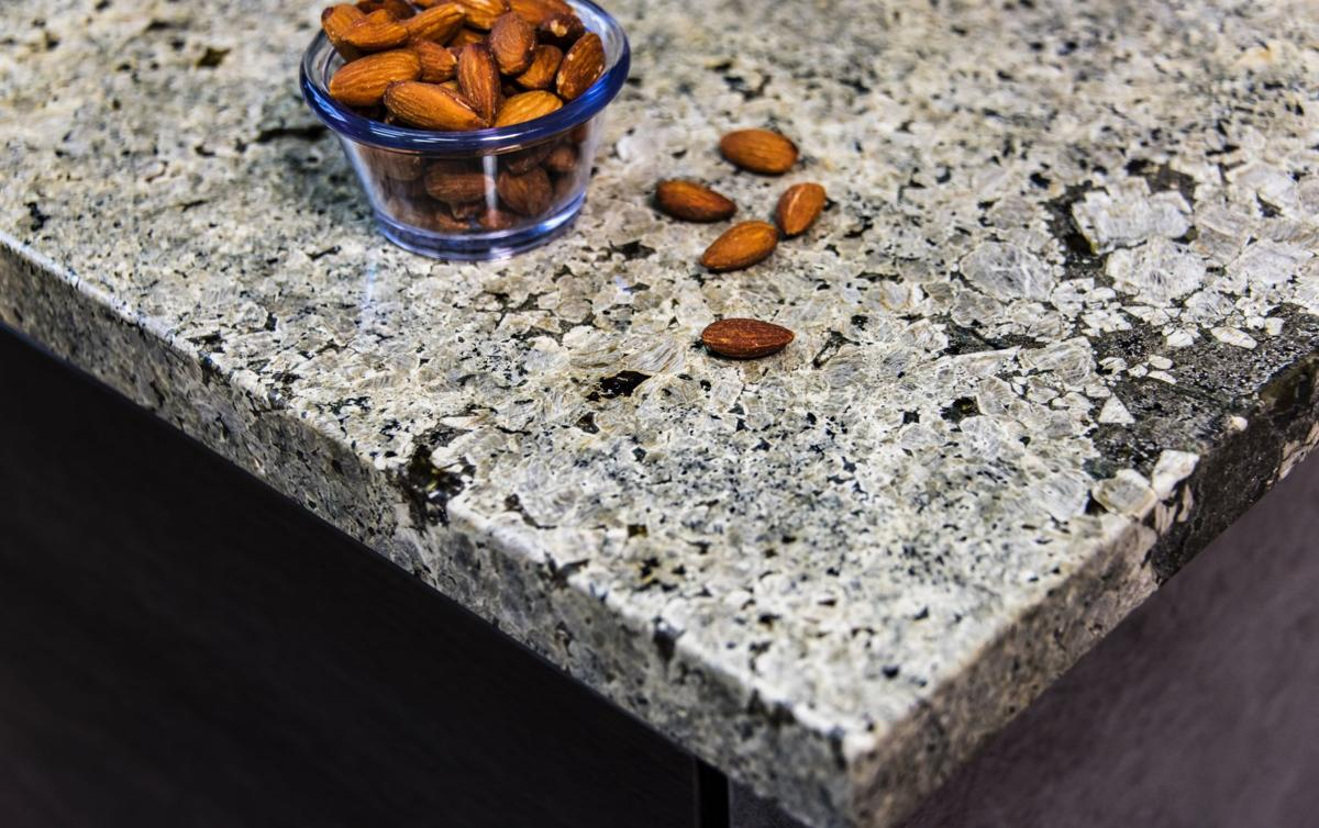 Rosie on the House: What's the most popular countertop — Quartz or Granite?