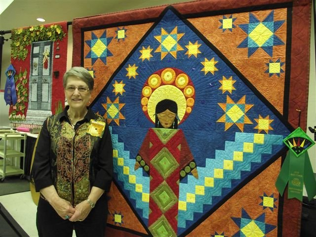 Cpac Hosting Two Day Quilt Exhibit Get Out Gvnews