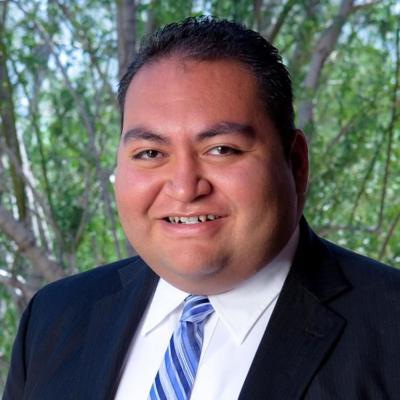 Rep. Daniel Hernandez