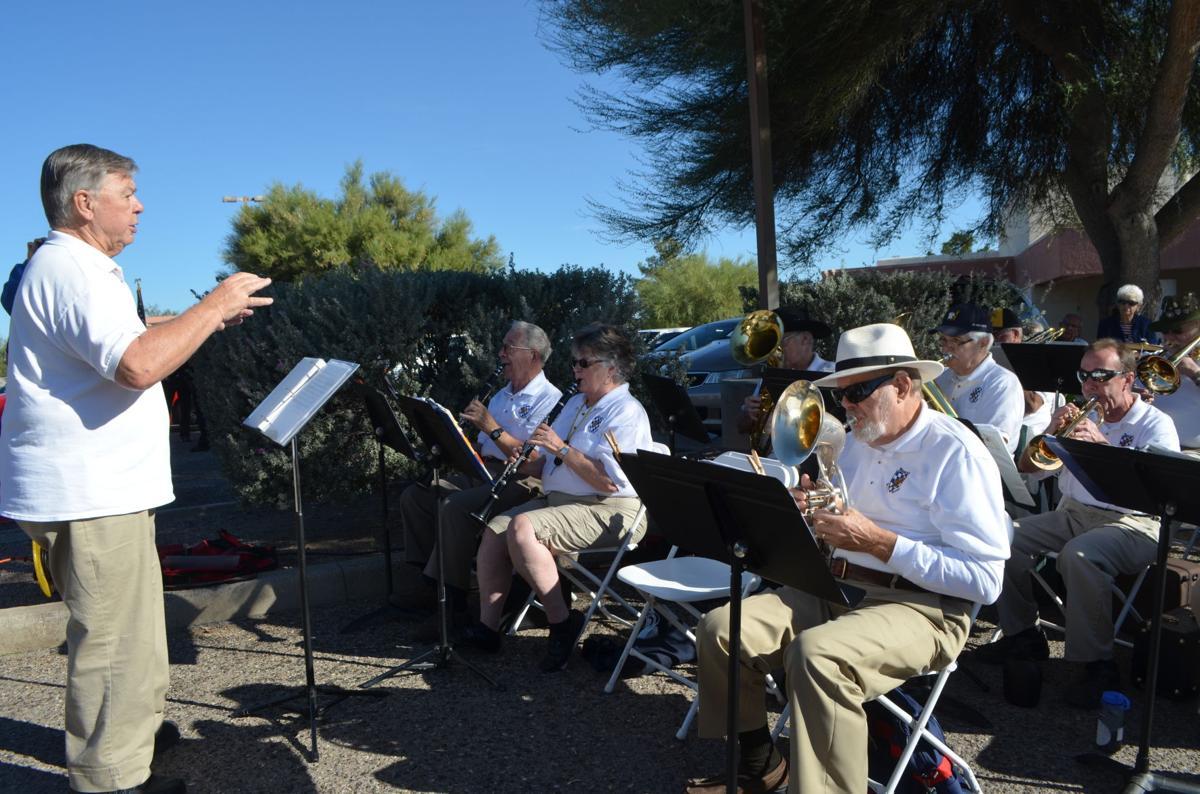 Bavarian Brass Band