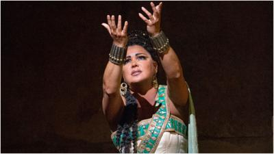 The Opera Lady: Enjoy summer encores 'Live from the Met'