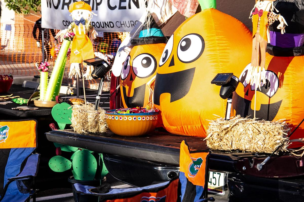 Tso Halloween 2020 Sahuarita plans modified Halloween celebration | Local News
