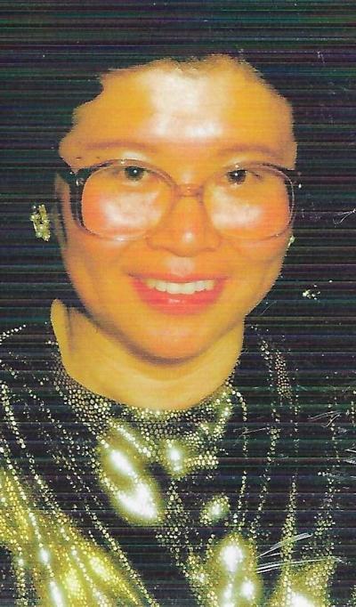 Carol Lon Lim