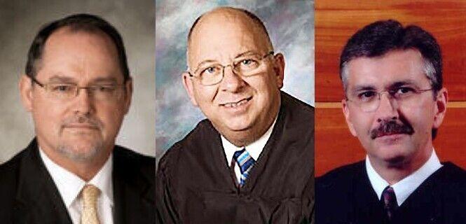Court of Appeals Judges