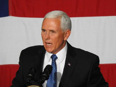 Vice President Pence coming to Green Valley