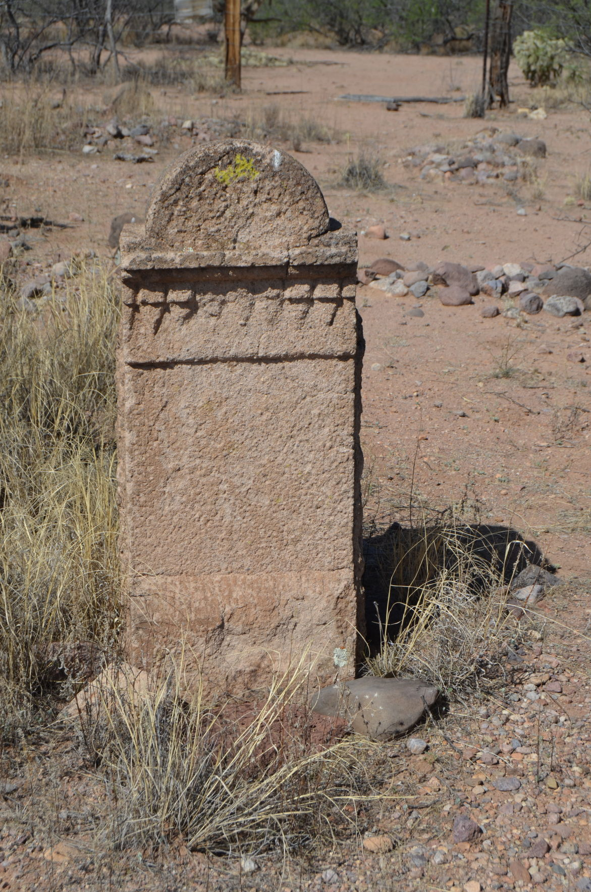 History at Sopori: Pioneers helped write state's story
