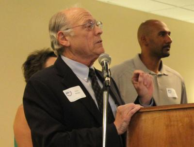Yes on Pima County Bonds' launches campaign effort | Local
