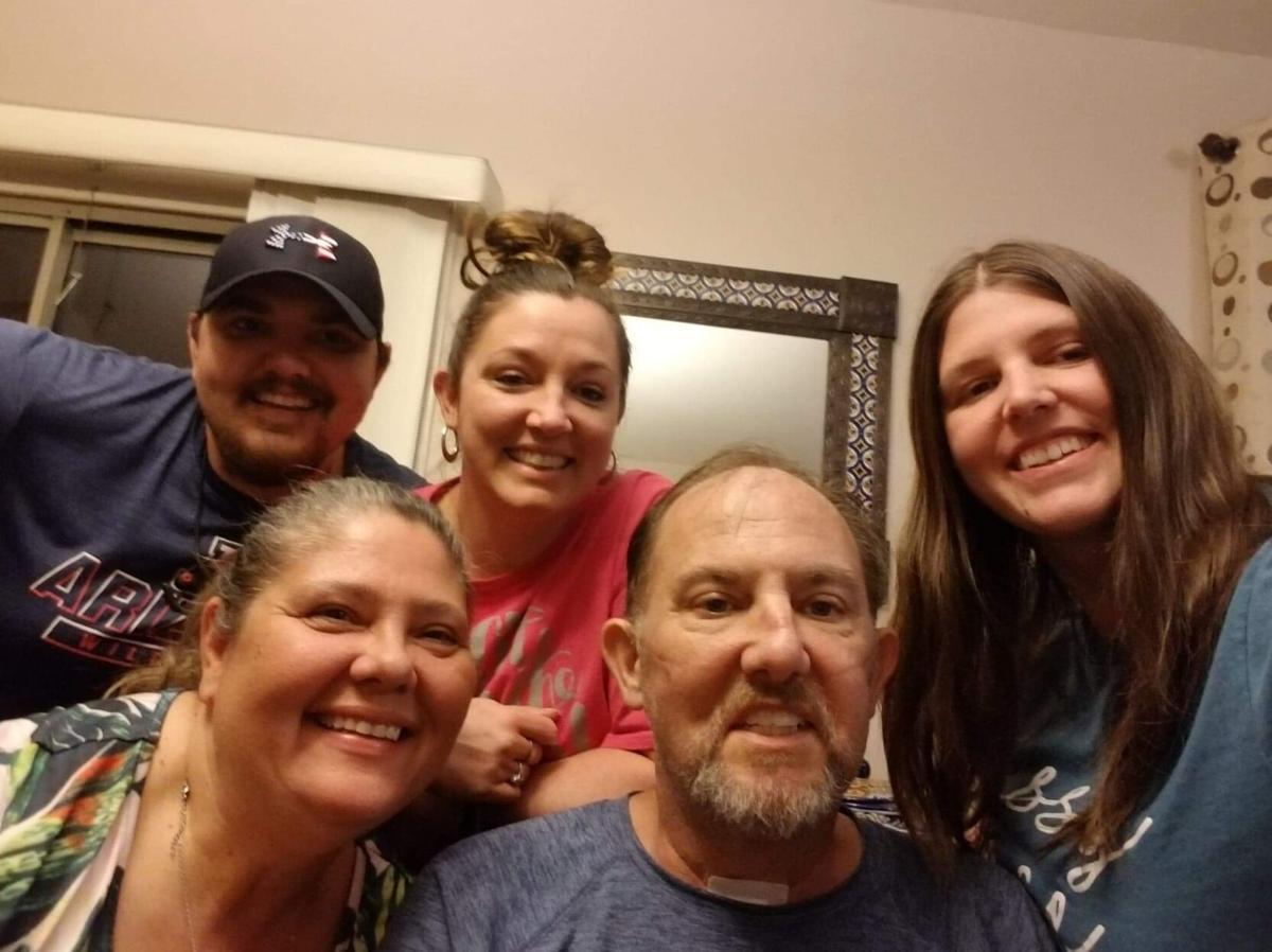 Whetstone family