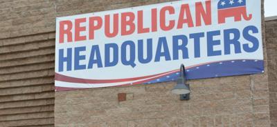 Republican HQ