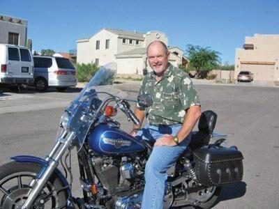 MEANDERING THE MESQUITE: GOD SPEED, DR. OVERSON  A Pastor Moves On