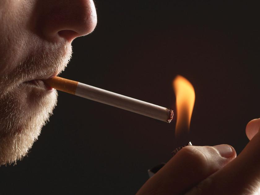 Сигареты смешные картинки