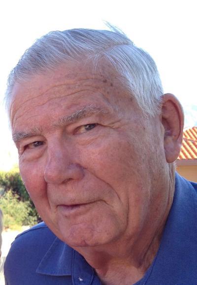DELMER JOSEPH O'CONNELL