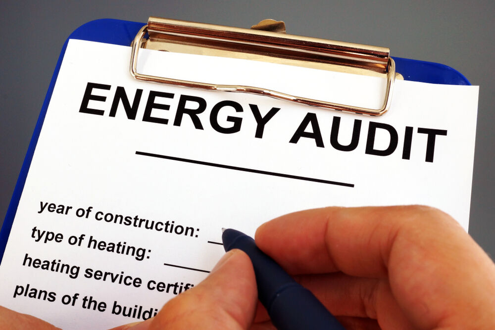 Rosie on the House: Benefits of a home energy audit
