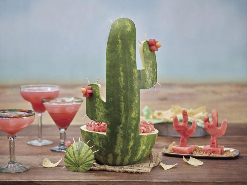 Sweet Meets Spicy: Fresh ideas for a fun fiesta menu