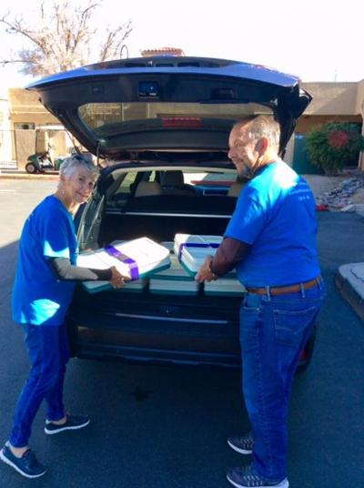 Volunteer Corner: One small gesture can means everything