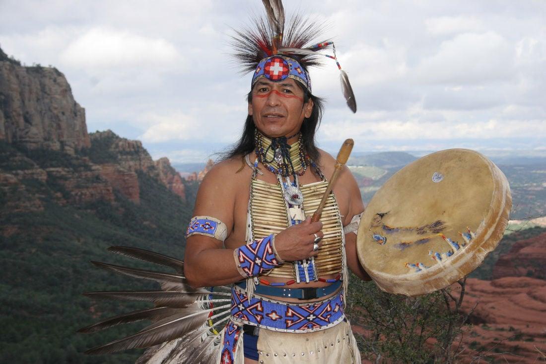 CULTURE FEST DEBUT!  Native American, Mexican, Southwest sounds