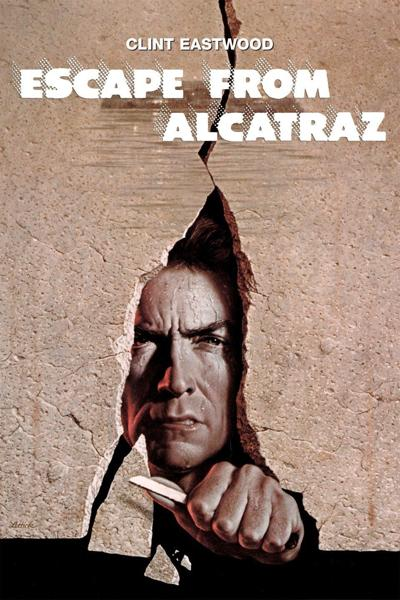 What we're watching: Escape tonight with 'Escape from Alcatraz'