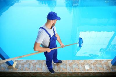 Rosie on the House: Water safety for swimming pools & beyond